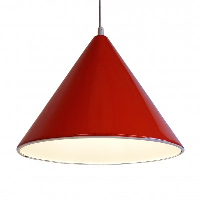 Hanging Lamp Billiard by Arne Jacobsen for Louis Poulsen