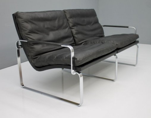2-seater 'BO-911' Sofa by Jørgen Lund & Ole Larsen for Bo-Ex, Denmark 1960s