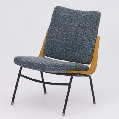TON lounge chair, 1960s