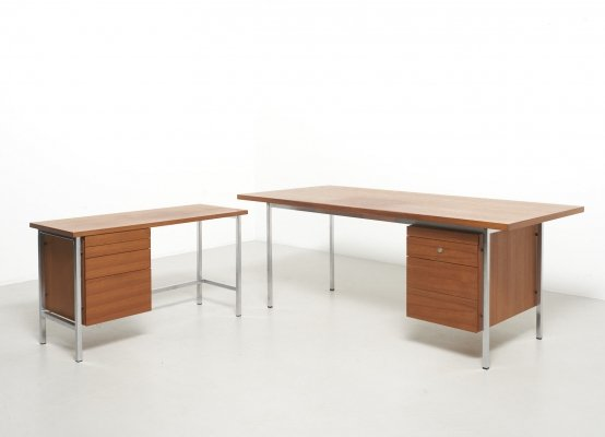 Writing desk by Florence Knoll for Knoll, 1960s