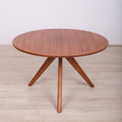 Mid century Teak Coffee Table from G-Plan, 1960s