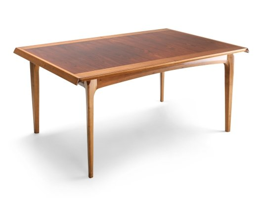 De Coene 'Madison' Extendable Dining Table, 1960s