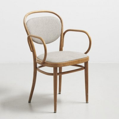 6 x 215 PF dining chair by Michael Thonet for Thonet, 1990s