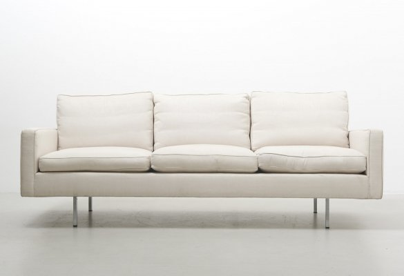 25 BC sofa by Florence Knoll for Knoll, 1960s