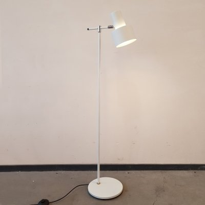Studio floor lamp by Jo Hammerborg for Fog & Morup, 1960s