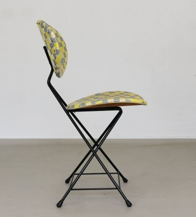 F & T chair by Rob Parry, 1950s