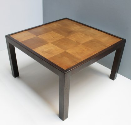 Coffee Table by Erich Dieckmann for Bauhaus Weimar, 1920s