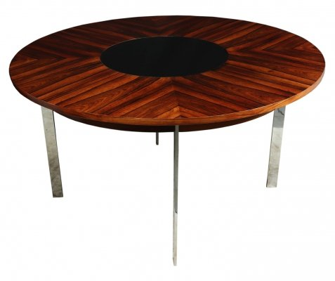 Mid Century Dining Table by Merrow Associates