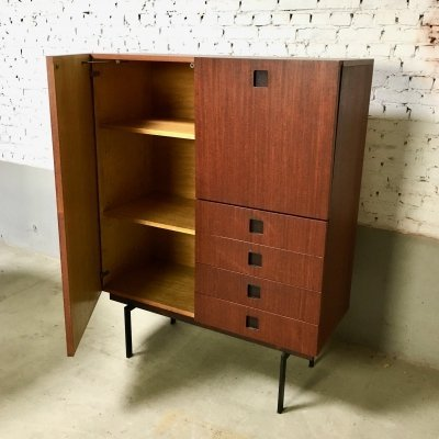 Propos series cabinet by Hulmefa, 1950s