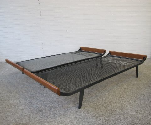 Pair of Cleopatra daybeds by André Cordemeyer for Auping, 1960s