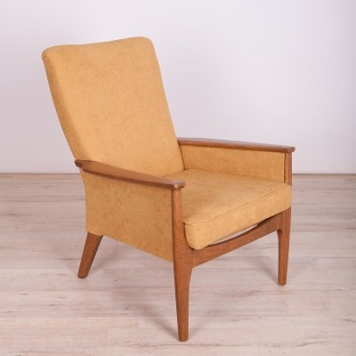 Mid-Century Armchair from Parker Knoll, 1960s
