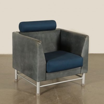 Eastside Armchair by Ettore Sottsass for Knoll