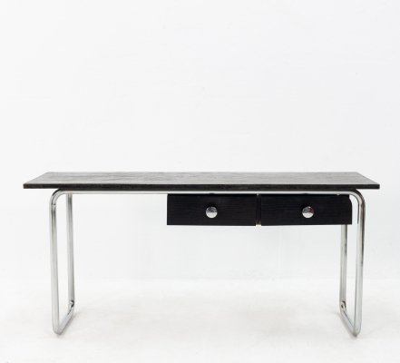 Super Rare D3 Rotterdam Avant Garde 1932/34 Side Table