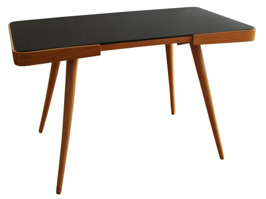 Mid Century Coffee Table by Jiri Jiroutek for Interier Praha