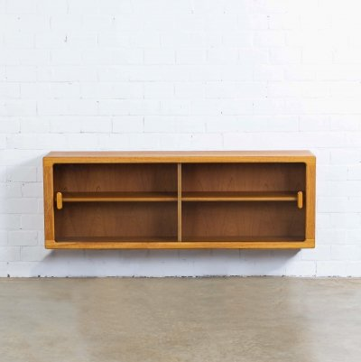 C. F. Christensen Silkeborg wall unit, 1970s
