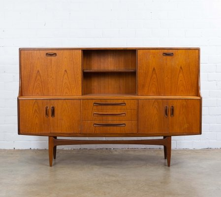 Sideboard by Victor Wilkins for G Plan, 1960s