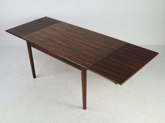 Kai Winding vintage table in rosewood veneer