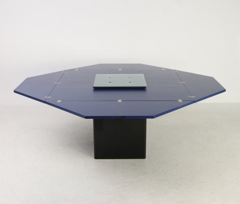 'Circle' dining room table by Bob van den Berghe for Tranekaer