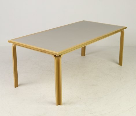 Table by Rud Thygesen & Johnny Sørensen for Magnus Olesen, 1990s