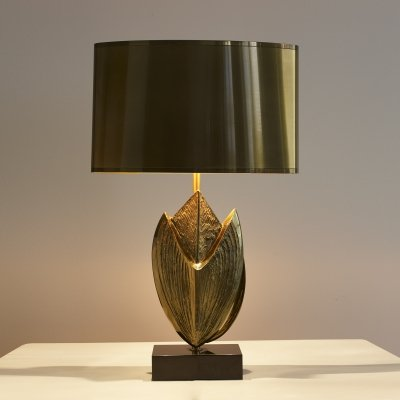 Cythère table lamp by Chrystiane Charles for Maison Charles, 1970