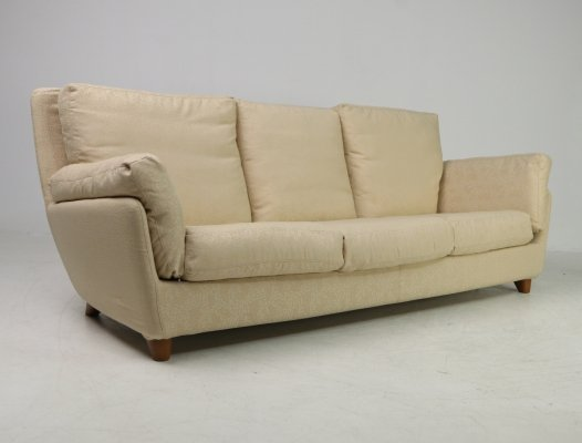 Large lounge sofa by Molteni&C, 1990s