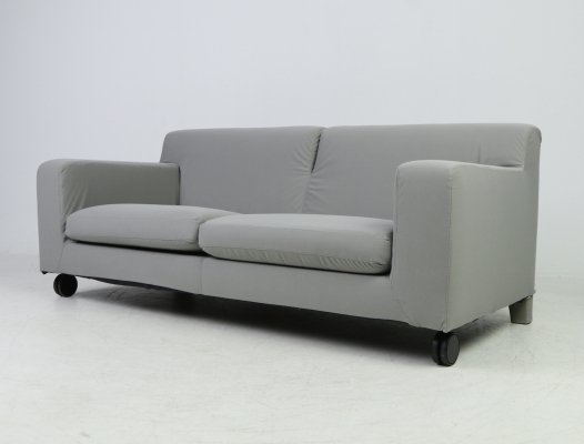 'Maxi' sofa by Antonio Citterio for B&B Italia, 1980s
