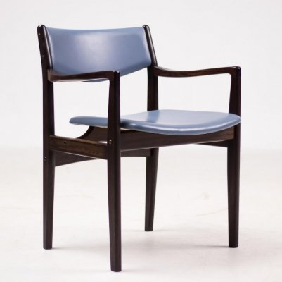 Godtfred H. Petersen armchairs, 1970s