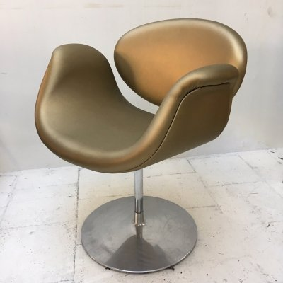 2 x Tulip chair by Pierre Paulin for Artifort, 1970s
