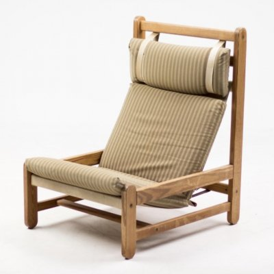 N. Eilersen Architectural Sling Chair