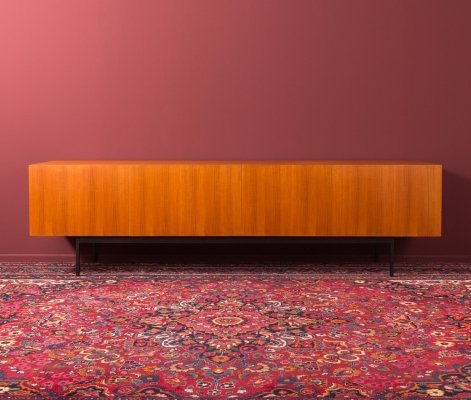 B40 Sideboard by Dieter Wäckerlin for Behr Möbel, Germany 1950s