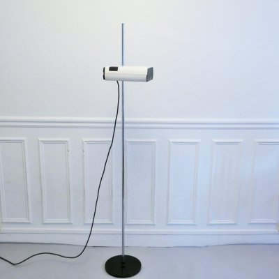 Manade floor lamp by Jean René Talopp for SAMP Design, 1970s