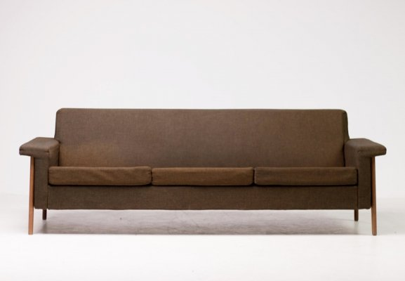 Sofa by David Rosen for Nordiska Kompaniet, 1960s
