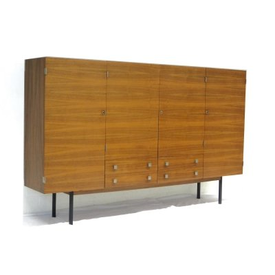Vintage sideboard / highboard, 1960s