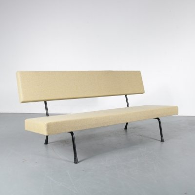 Model 447 sofa by Wim Rietveld for Gispen, the Netherlands 1950s