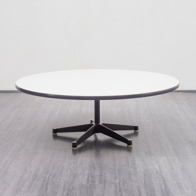 Vintage coffee table by Charles & Ray Eames for Herman Miller