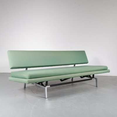 BR54 Sofa by Martin Visser for Spectrum, the Netherlands 1960s