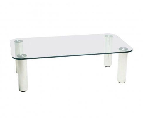 Marcuso coffee table by Marco Zanuso for Zanotta