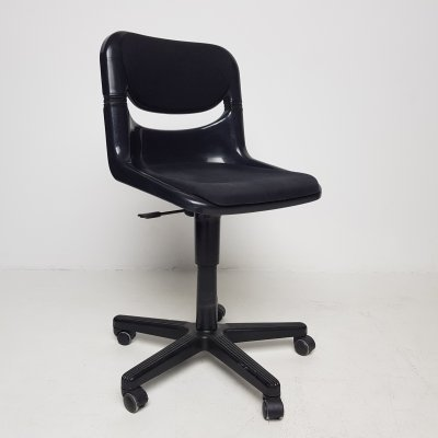 20 x 'Dorsal' desk chair by Giancarlo Piretti & Emilio Ambasz for Openark, 1990s