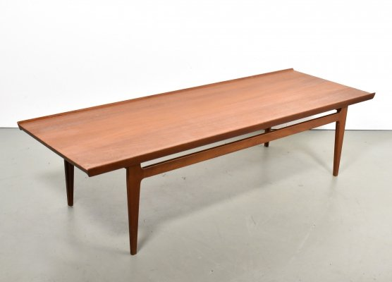 Coffee table by Finn Juhl for France & Son, 1960s
