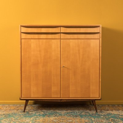 Chest of drawers by WK Möbel, Germany 1950s