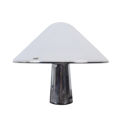IGuzzini Mushroom desk light by Harvey Guzzini