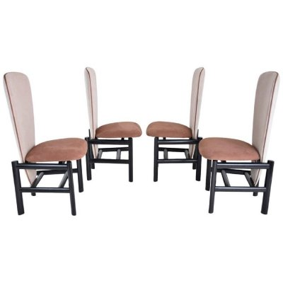 20th Century Scandinavian Dining Chairs, 1960's
