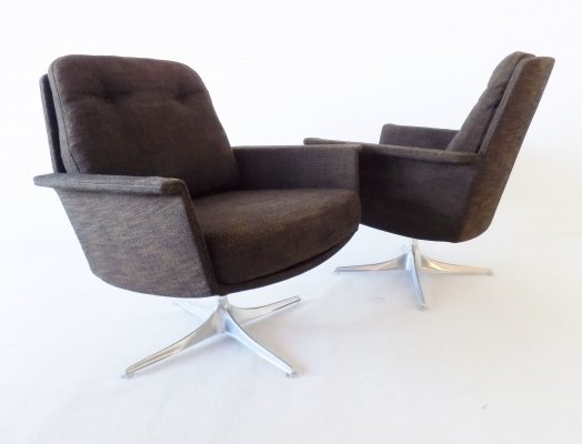 Cor Sedia Lounge chair set by Horst Brüning