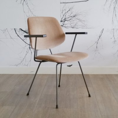 Arm Chair by Wim Rietveld for Kembo, 1950s