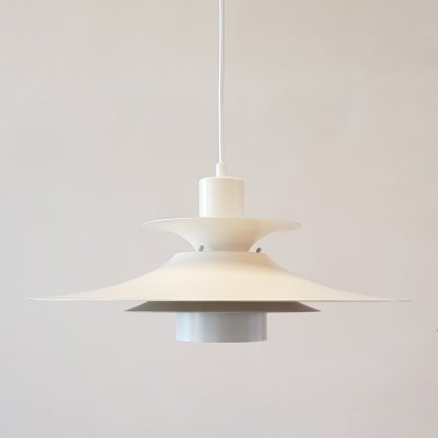 Danish hanging lamp Type 1030 P by Frandsen Belysning, 1970s