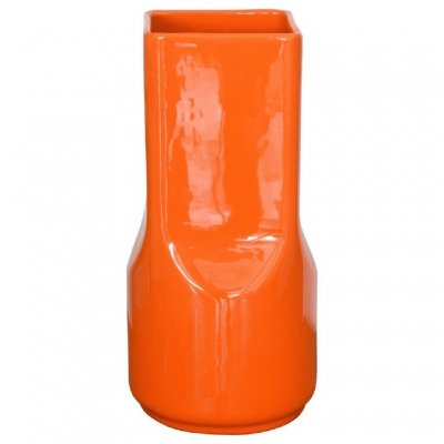 20th Century Italian Vintage Vase by Studio O.P.I for Gabbianelli