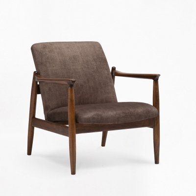 GFM-64 armchair by E. Homa, 1960s