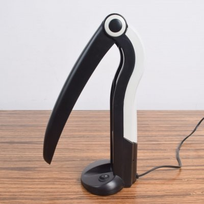 Toucan desk light by T.H. Huang for Huanglite, 1980s