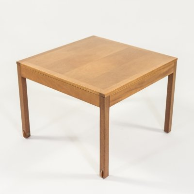 Teak coffee table by Børge Mogensen for Fredericia Stolefabrik