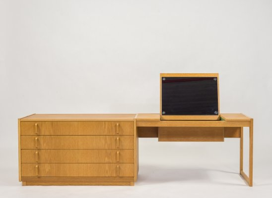 Dressing table by Bertil Fridhagen for Bodafors